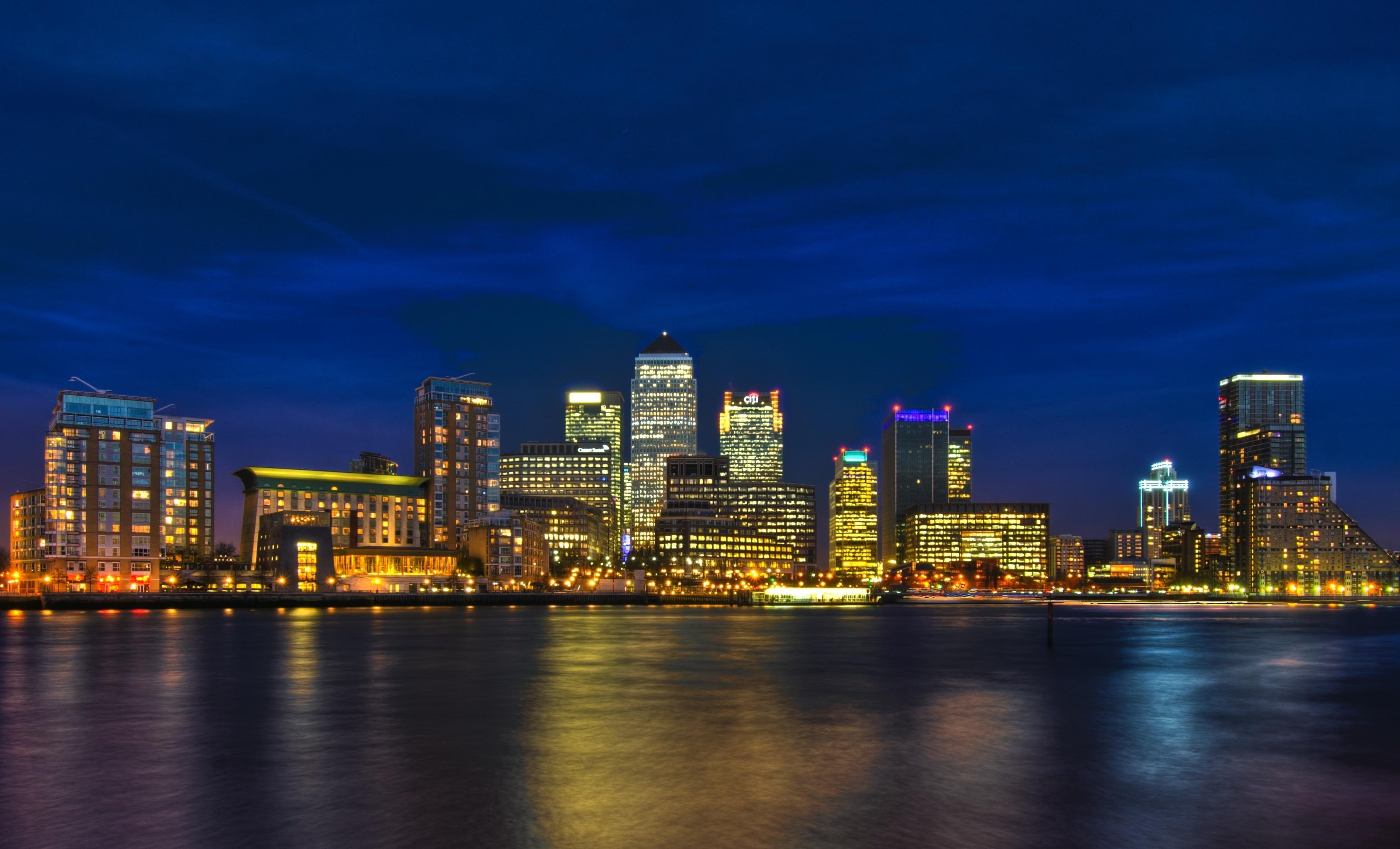 Salesforce world tour london
