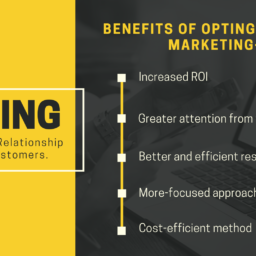 text marketing benefits