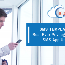 send SMS from Salesforce