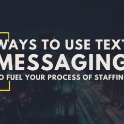 ways to use text messaging