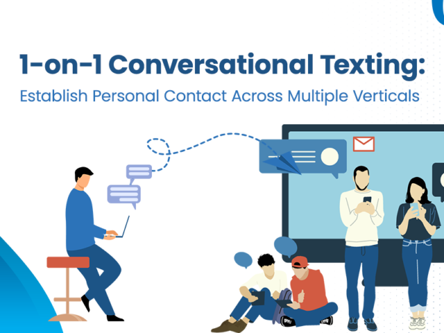 1-on-1 Conversation