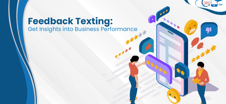 Feedback Texting