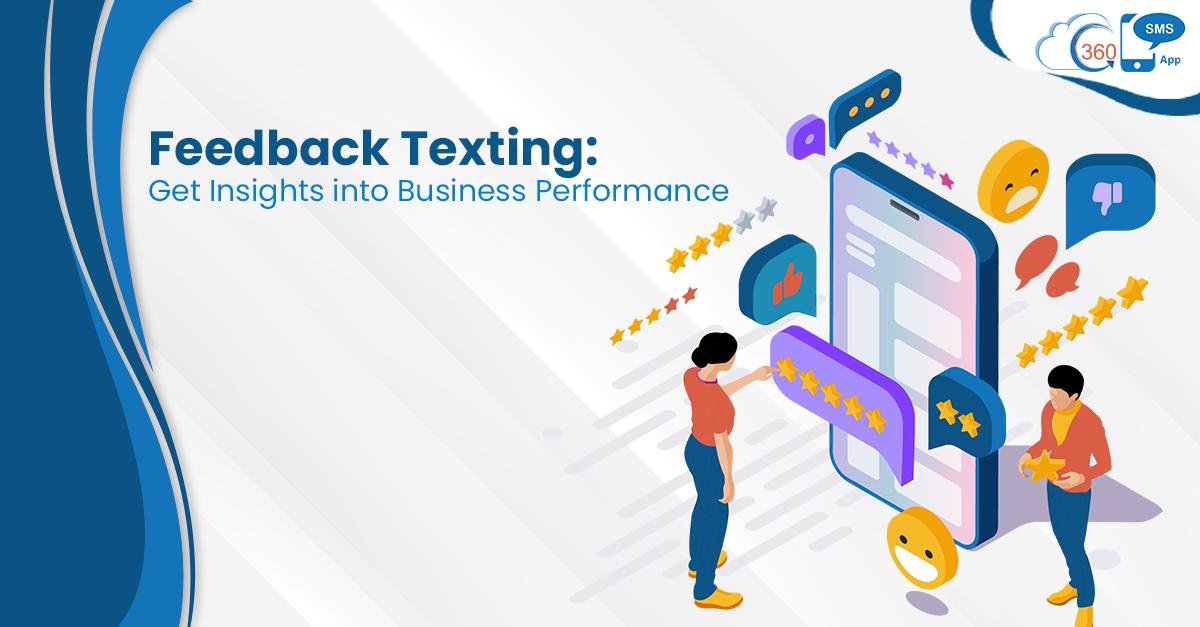 Texts for Feedback
