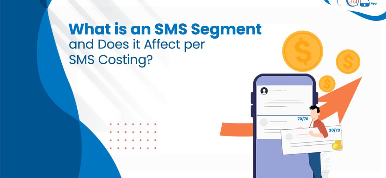 SMS Segment