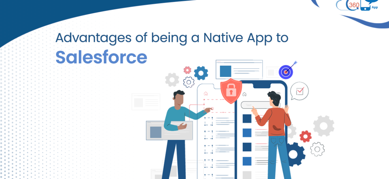 Salesforce nativity