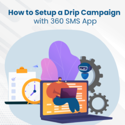 Drip Campaign Set-up