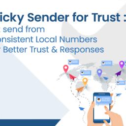 Sticky Sender