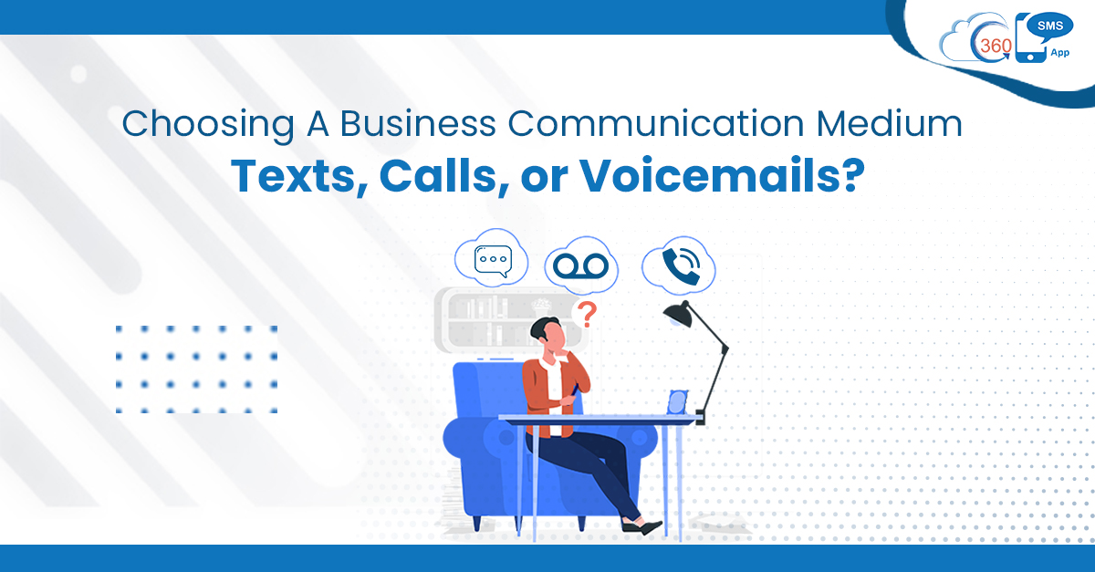 Communication medium