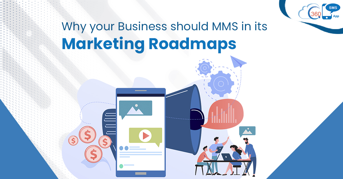 MMS for marketing