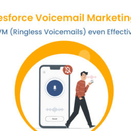 Ringless Voicemails