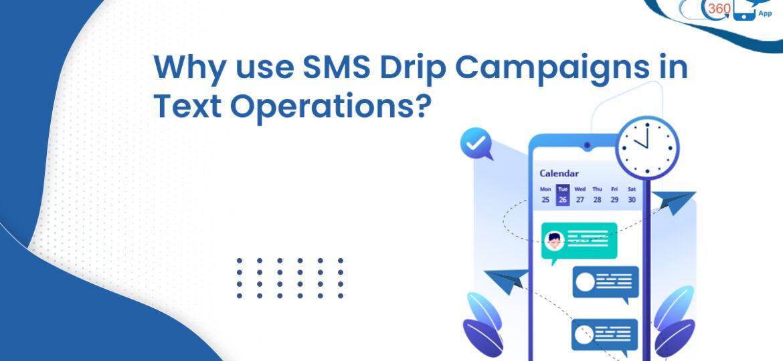Salesforce drip campaigns