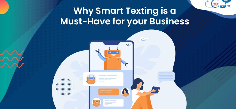 Intelligent texting