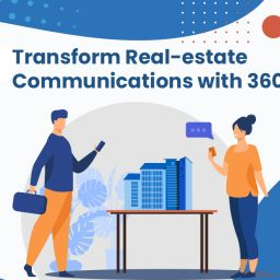 SMS for Real-estate