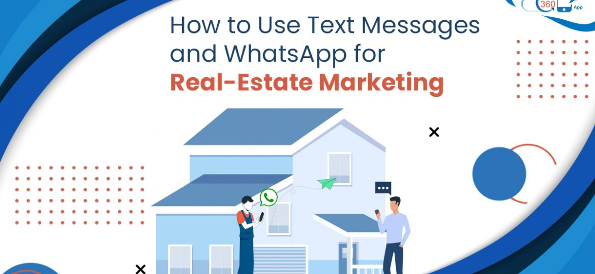 WhatsApp for Real-Estate