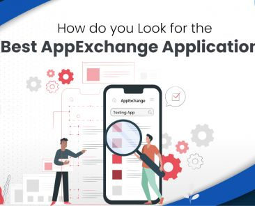 AppExchange Applications