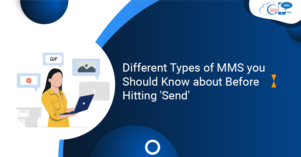 Types of MMS