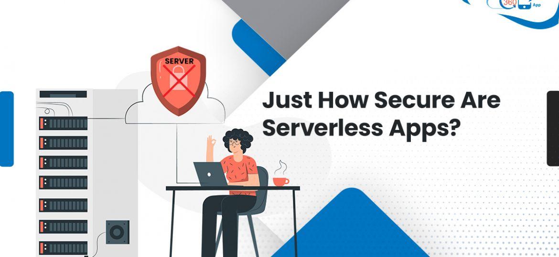 Serverless Apps