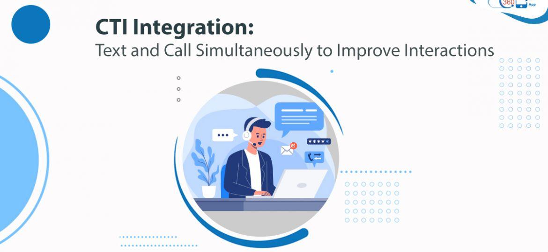 CTI Integration