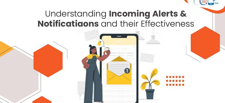 Alerts & Notifications