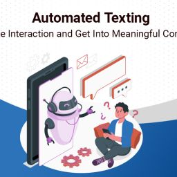 Automated texting